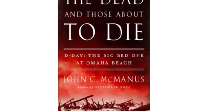 Reader recommendation: The Dead And Those About To Die