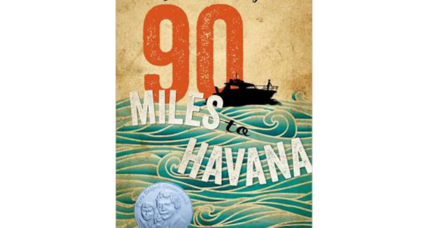 Reader recommendation: 90 Miles to Havana