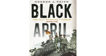 Reader recommendation: Black April