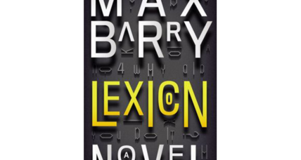 Reader recommendation: Lexicon