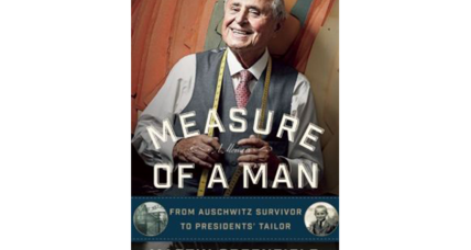 Reader recommendation: Measure of a Man