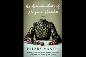 Hilary mantel margaret thatcher review