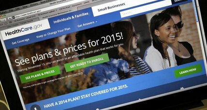 Obamacare enrollment: Some important things to know for Year 2 (+video)
