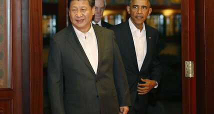 US-China pacts: a leap for universal values
