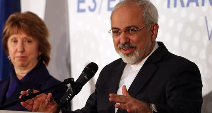 Iran nuclear talks: EU diplomacy finds a stronger voice
