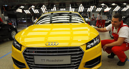 2016 Audi TT specs revealed ahead of Los Angeles Auto Show