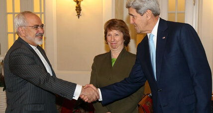 Sec. Kerry joins Iran nuclear talks in Vienna