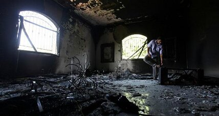 Will Benghazi report quell conspiracy theories? Not likely. (+video)