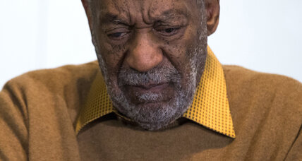 Cultural shift on sexual assault: Why Bill Cosby allegations coming out now?