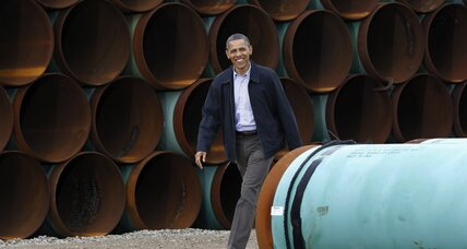 Keystone XL: Does it matter anymore?