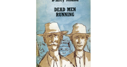 Reader recommendation: Dead Men Running