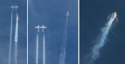 Virgin Galactic and Antares crashes: What now for commercial space efforts? (+video)