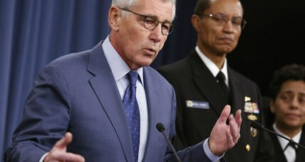 Chuck Hagel orders fixes to 'systemic problems' in US nuclear arsenal (+video)