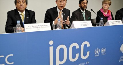 IPCC: Window rapidly closing on least-cost cuts to greenhouse gases (+video)