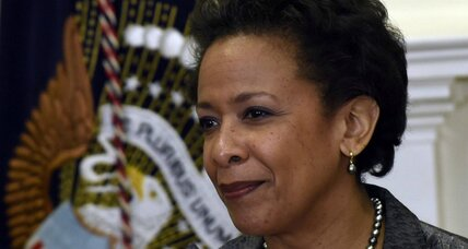 Loretta Lynch: GOP likely to confirm new Attorney General. But when? (+video)