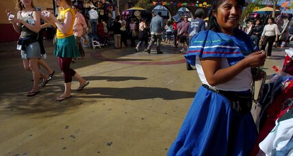 Is Mexico 'squandering' its youth?