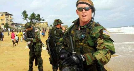 Who shot Osama bin Laden? Dueling SEAL Team Six narratives (+video)