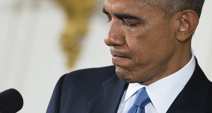 Obama requests $6.2 billion from Congress to fight Ebola