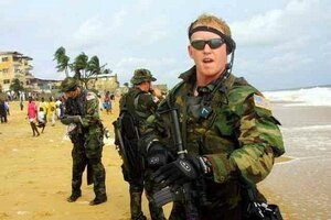 Navy Seal online dating