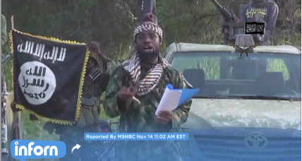 Boko Haram seizes Chibok, home of kidnapped schoolgirls