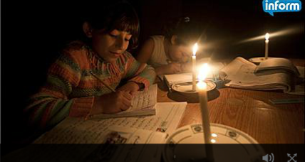 Bangladesh struggles to restore power in nationwide blackout (+video)