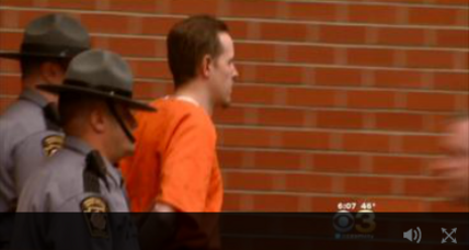 How the cops nabbed Eric Frein (+video)