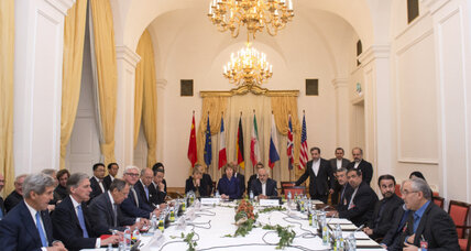 Will extension of Iran nuclear talks give opening to hardliners?