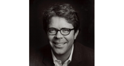Jonathan Franzen's new novel takes on sexual politics, love, and parenthood