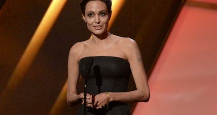 Will Angelina Jolie earn a Best Director Oscar nomination this year for 'Unbroken'?