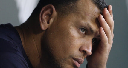 Alex Rodriguez admits taking steroids to government, lawyer says