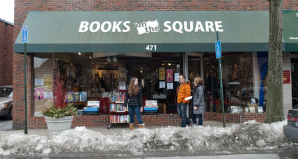 Indies First: What's happening at a bookstore near you?