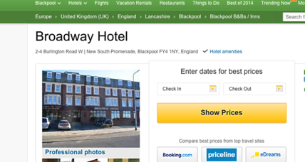 Can you get sued for leaving a bad review on Trip Advisor or Yelp? (+video)