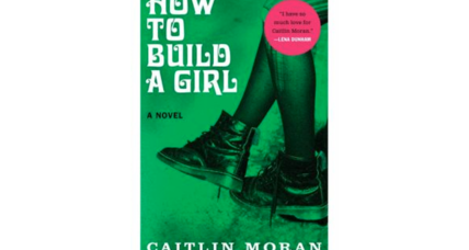 Caitlin Moran's 'How to Build a Girl' will be adapted as a film