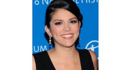 Cecily Strong, 'SNL' star, will host 2015 White House Correspondents' Dinner