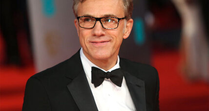 Christoph Waltz: Will he play a 'Bond' villain?