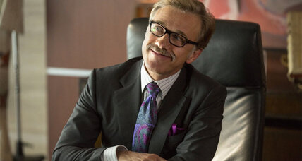 'Horrible Bosses 2' star Christoph Waltz explains what made him turn to comedy