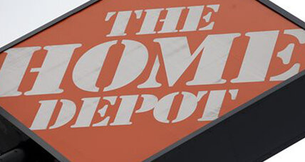 Home Depot hackers stole 53 million e-mail addresses with card data