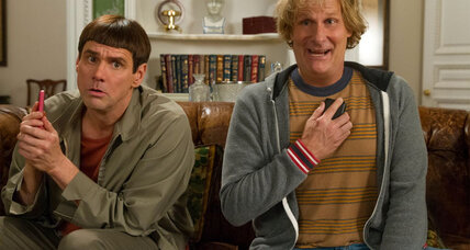 'Dumb and Dumber To' tops 'Interstellar,' 'Big Hero 6' at the box office