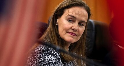 Michèle Flournoy out of running to be Defense secretary: Top prospects now (+video)