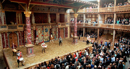 Calling all Shakespeare fans: new service lets viewers watch Globe Theatre productions online