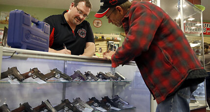 Ferguson spurs rise of new gun owners in St. Louis: Another safety threat?