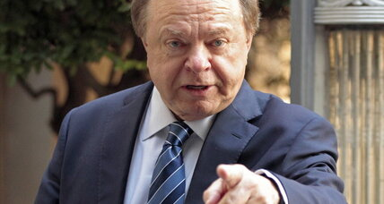 Harold Hamm, oil tycoon, ordered to pay $1 billion divorce settlement