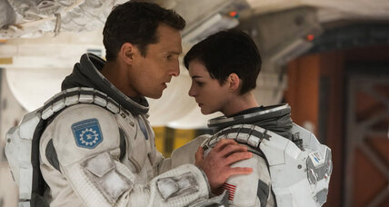 'Interstellar' is an unwieldy mix of the dystopian and utopian (+video)