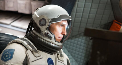 'Interstellar': The reviews are in for Christopher Nolan's sci-fi epic