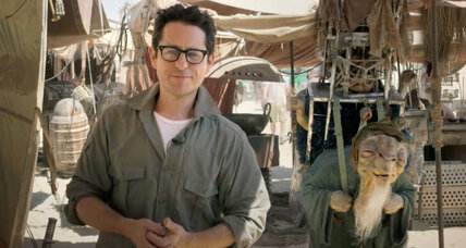 'Star Wars VII': Here's the movie's official title