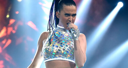 Katy Perry at the Super Bowl continues trend of chart-topping performers