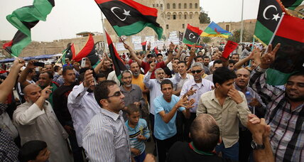 Libya's top court says parliamentary elections were unconstitutional