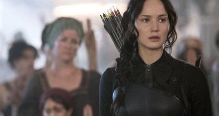 'The Hunger Games: Mockingjay – Part 1': What are critics saying?