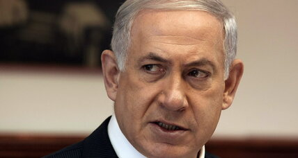 Arab-Israeli violence: Is Netanyahu's rhetoric fanning the flames?
