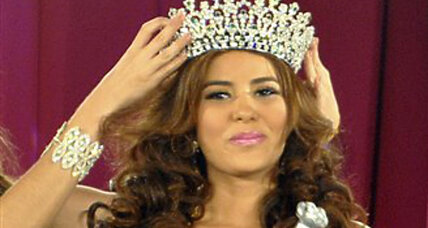 Miss Honduras 2014 and sister killed in world murder capital